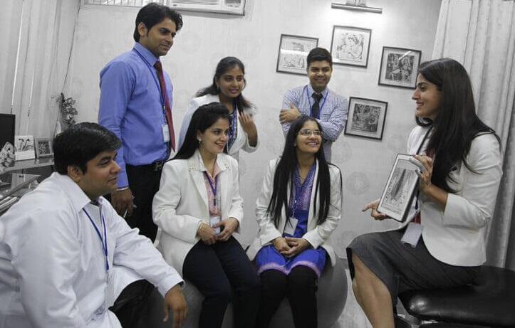 physiotherapist Expert team
