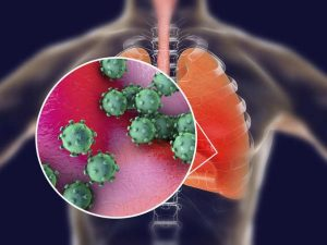keep your lungs safe from Coronavirus