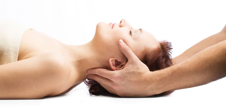 craniosacral therapy in Gurgaon